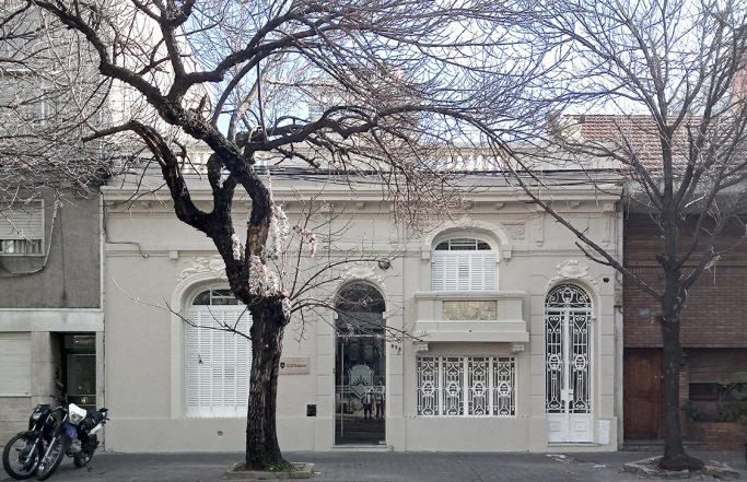 Fundación Dr. J.R. Villavicencio